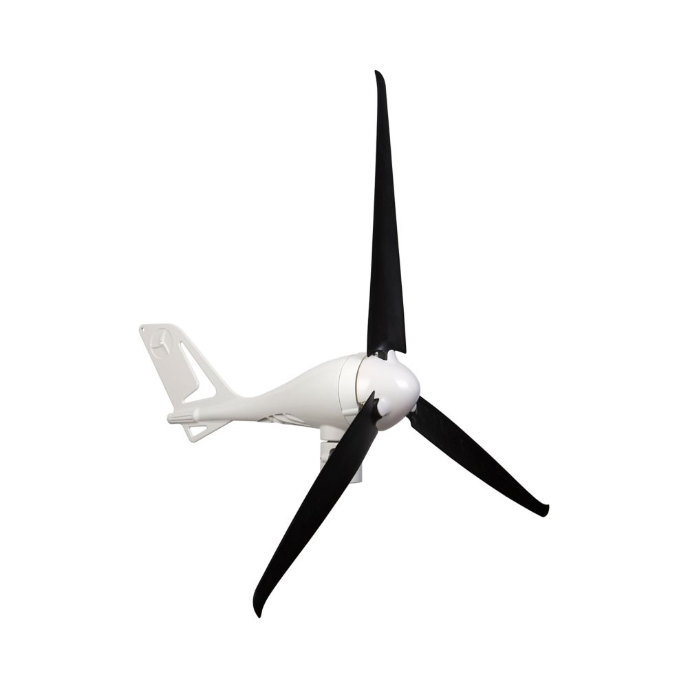 400-Watt 12 Volt Wind Turbine