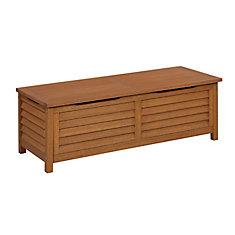 Shorea 1.4 cu. ft. Wood Deck Box