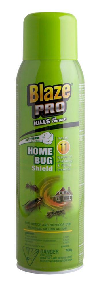 Blaze Pro Ecran a Usage Domestique Anti-Insecte