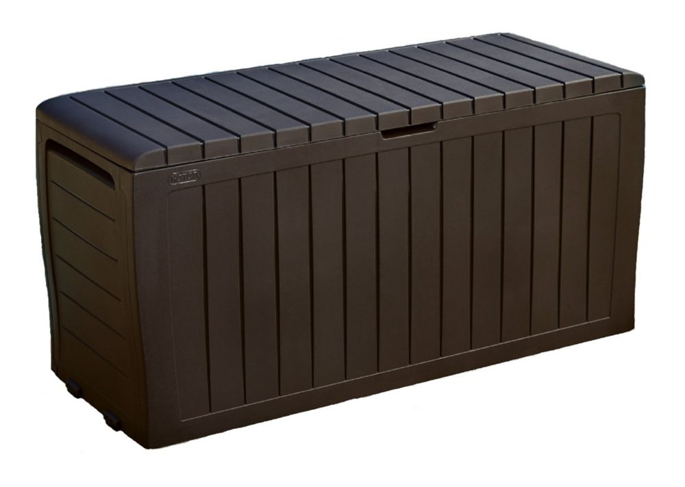 Canadian Tire Deck Storage Box 44 44 Redflagdeals