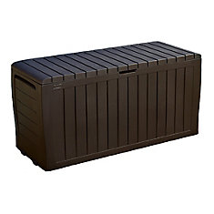 Marvel 9 5 cu  ft  Deck Box