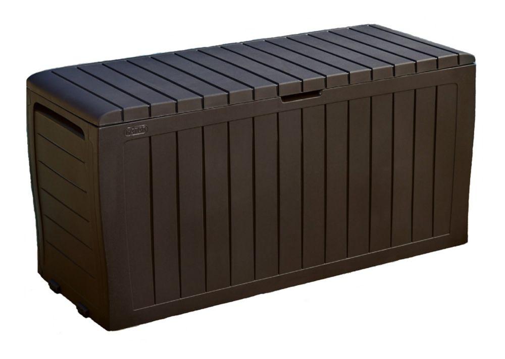 Keter Marvel Deck Box 71G / 270L