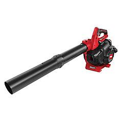 150 MPH 460 CFM 25.4cc 2-Cycle Handheld Gas Leaf Blower Vacuum