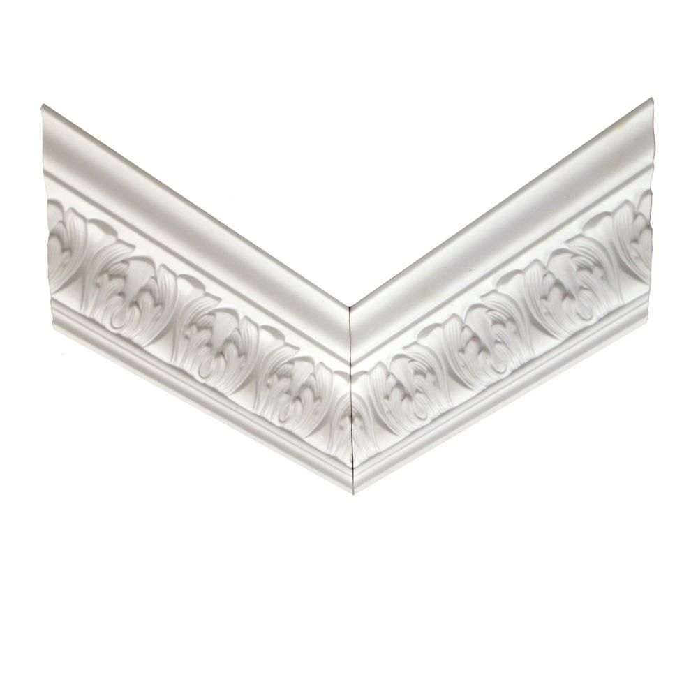 Crown Moulding | The Home Depot Canada