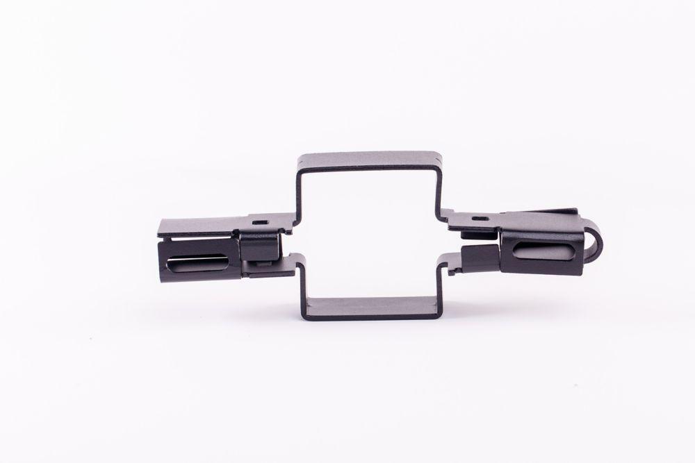Middle Bracket Kit (2 brackets and nuts/bolts)