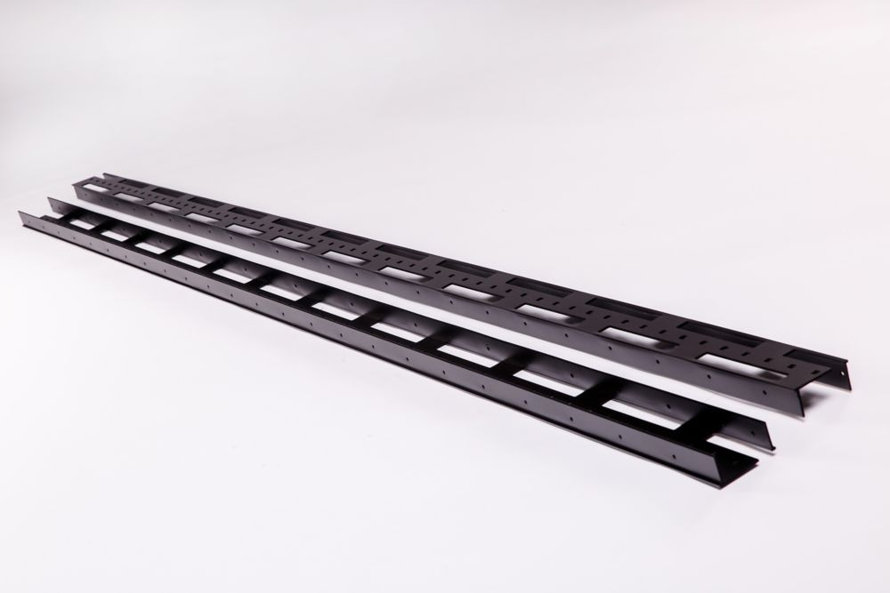 "Small board Stringer 93"" long per pair"