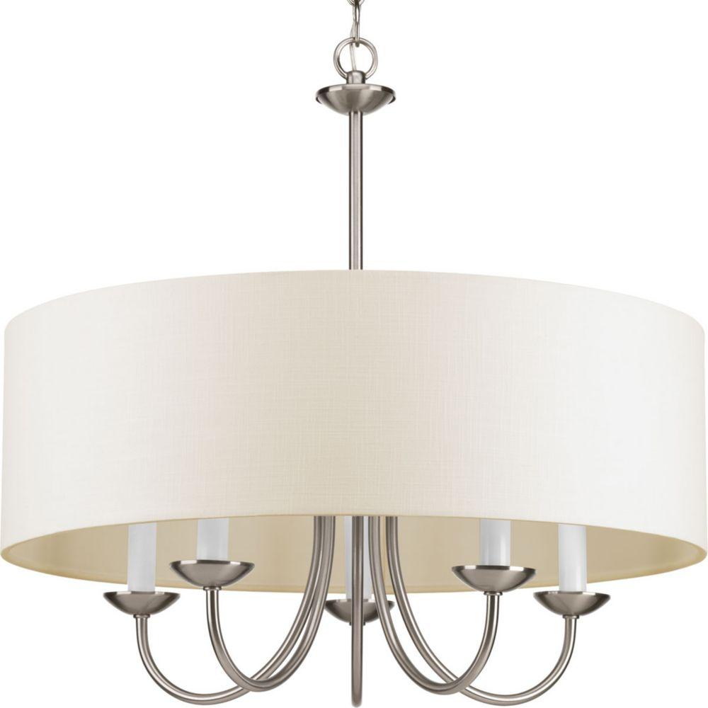by antique lights top metal color chandeliers pendant brushed chandelier nine lighting nickel
