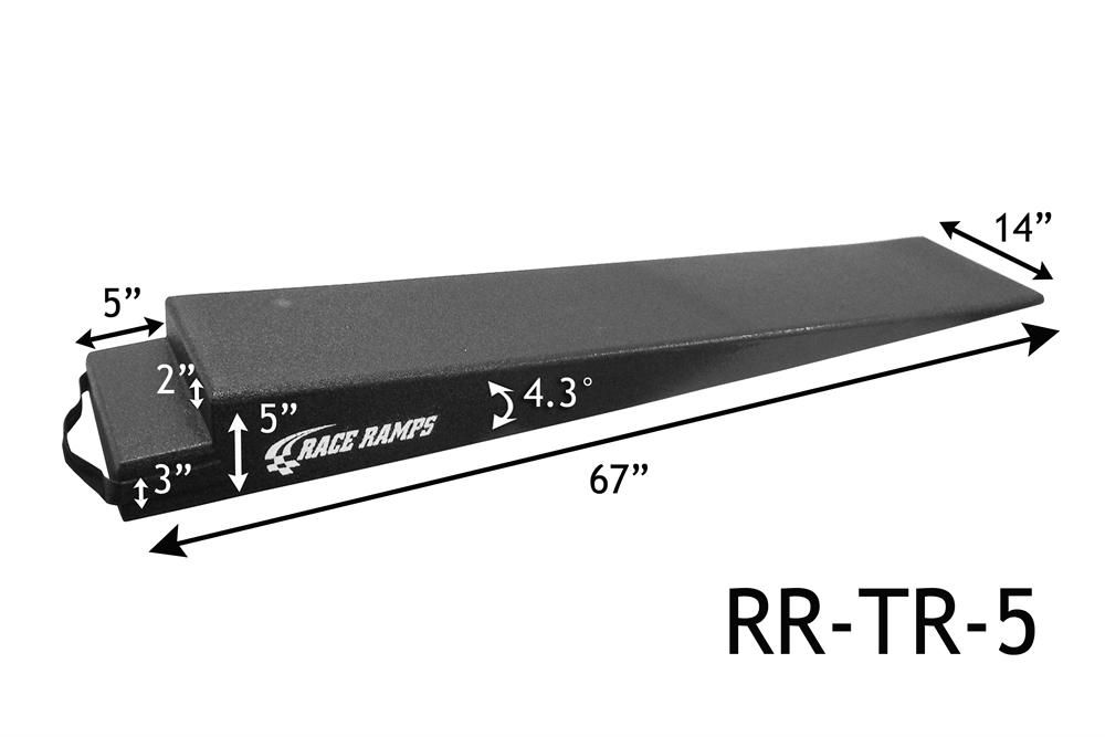 Race Ramps 67 inch TR-5