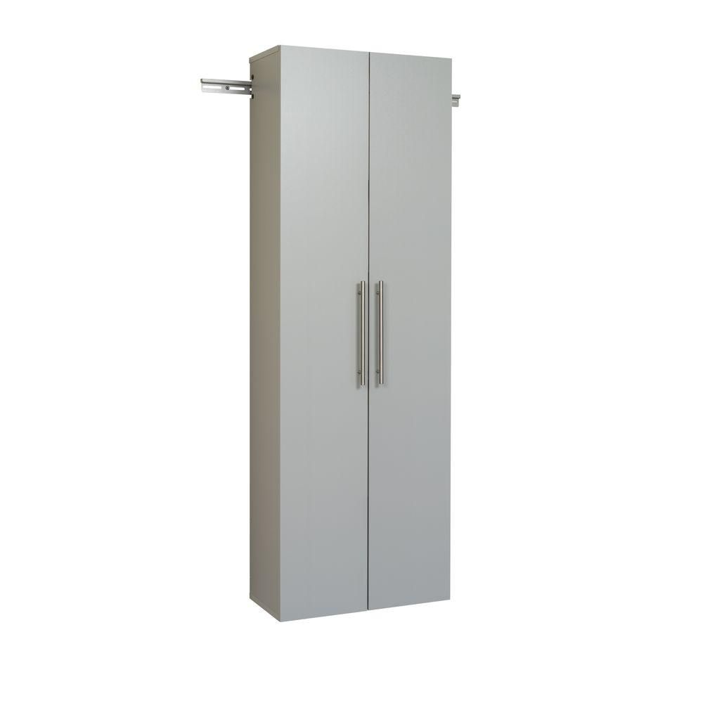 HangUps 24 Inch Large Storage Cabinet