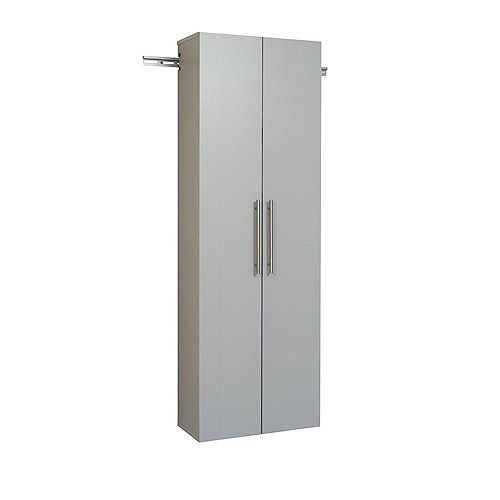 Prepac HangUps 24-inch Large Storage Cabinet