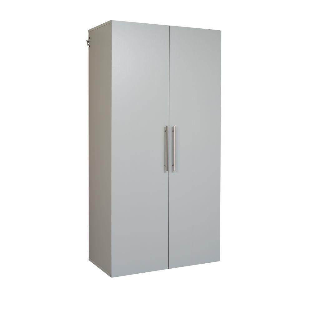 Grosse armoire accrochable HangUps de 36po (92cm)