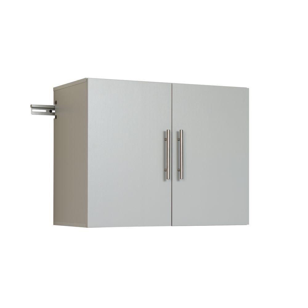 Prepac Hangups 30 Inch Upper Storage Cabinet The Home