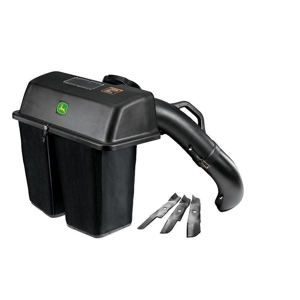 John Deere 48-inch Bagger for Lawn Mowers