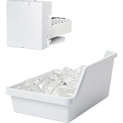 Electronic Ice Maker Kit for Top Mount Refrigerators