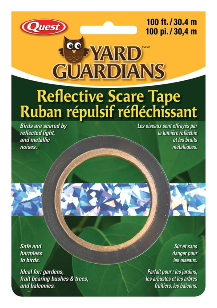 Reflective Scare Tape