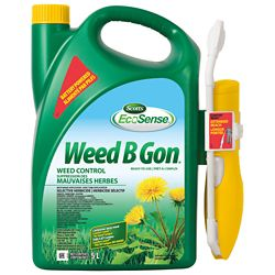 EcoSense Scotts Ecosense Weed B Gon 5L Lawn Weed Control Formula with Ready To Use Comfort Wand