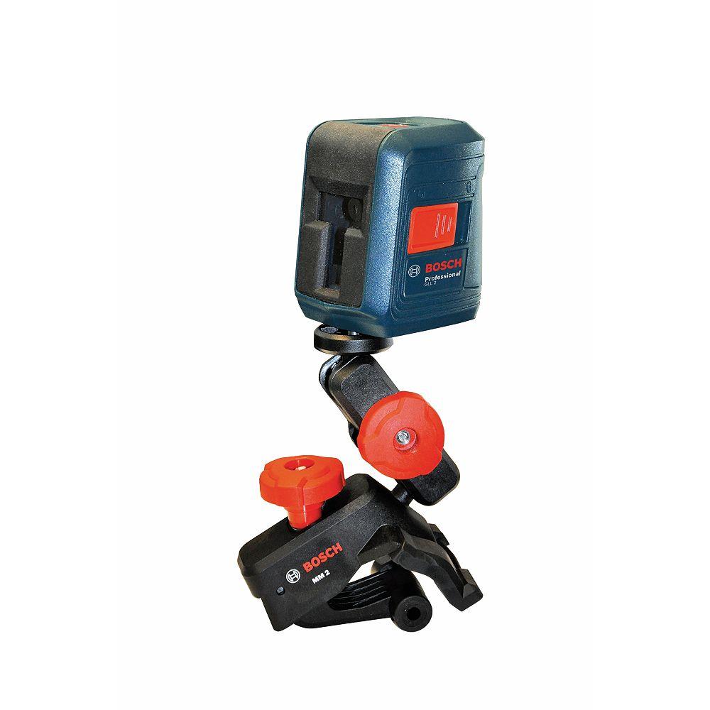 Bosch Laser en croix à nivellement automatique