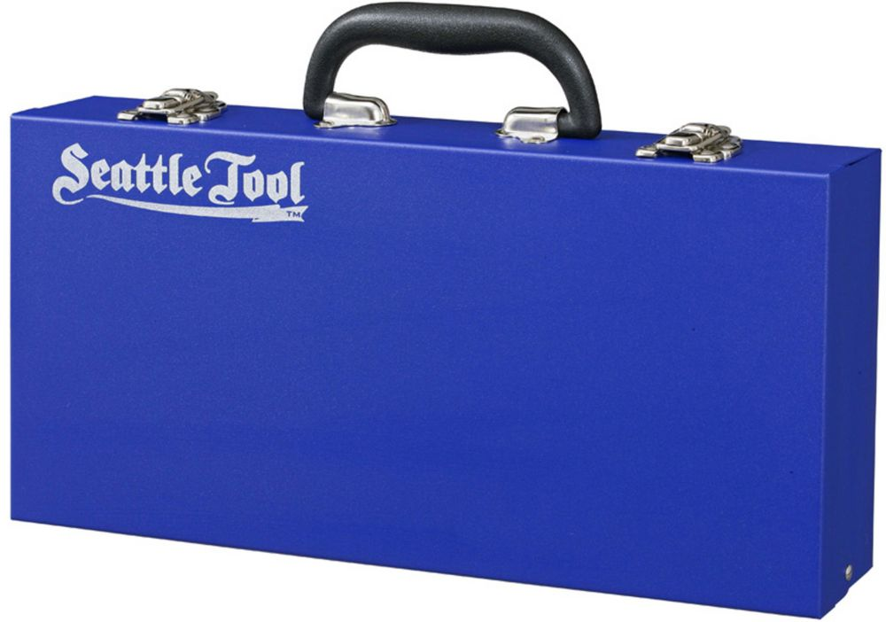 Small Carry Tool Box