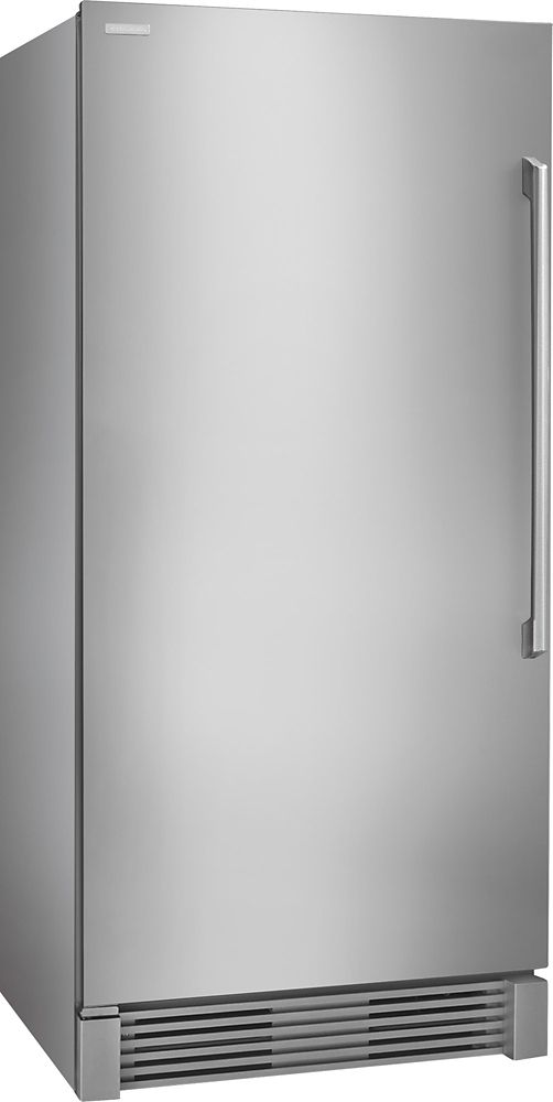 IQ-Touch 18.58 Cu. Ft. All Freezer in Stainless Steel