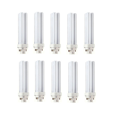 LFCni (non intégrée) 13 W PLC 13 W 4 broches Blanc froid