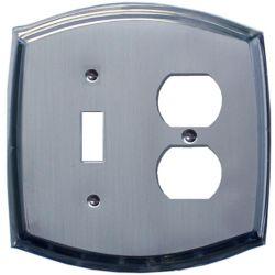 Atron Etched Steel Toggle/Duplex