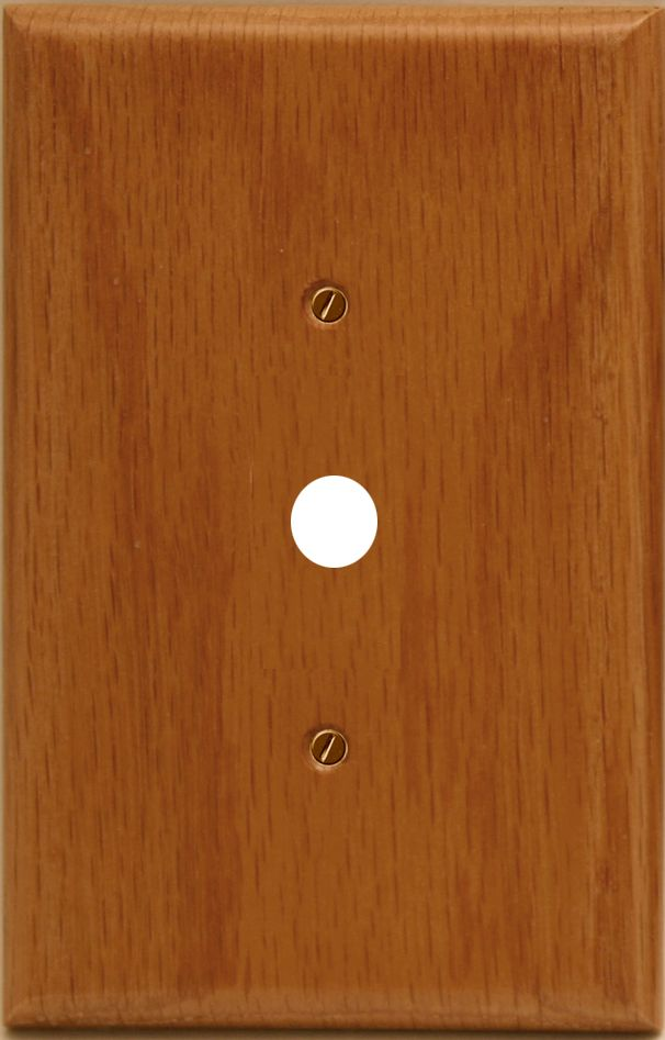 Natural Oak Dimmer