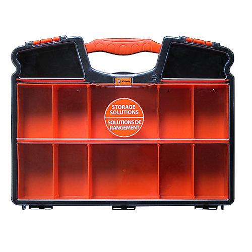 Kubota 2 12 Pack Compartiment Organisateur