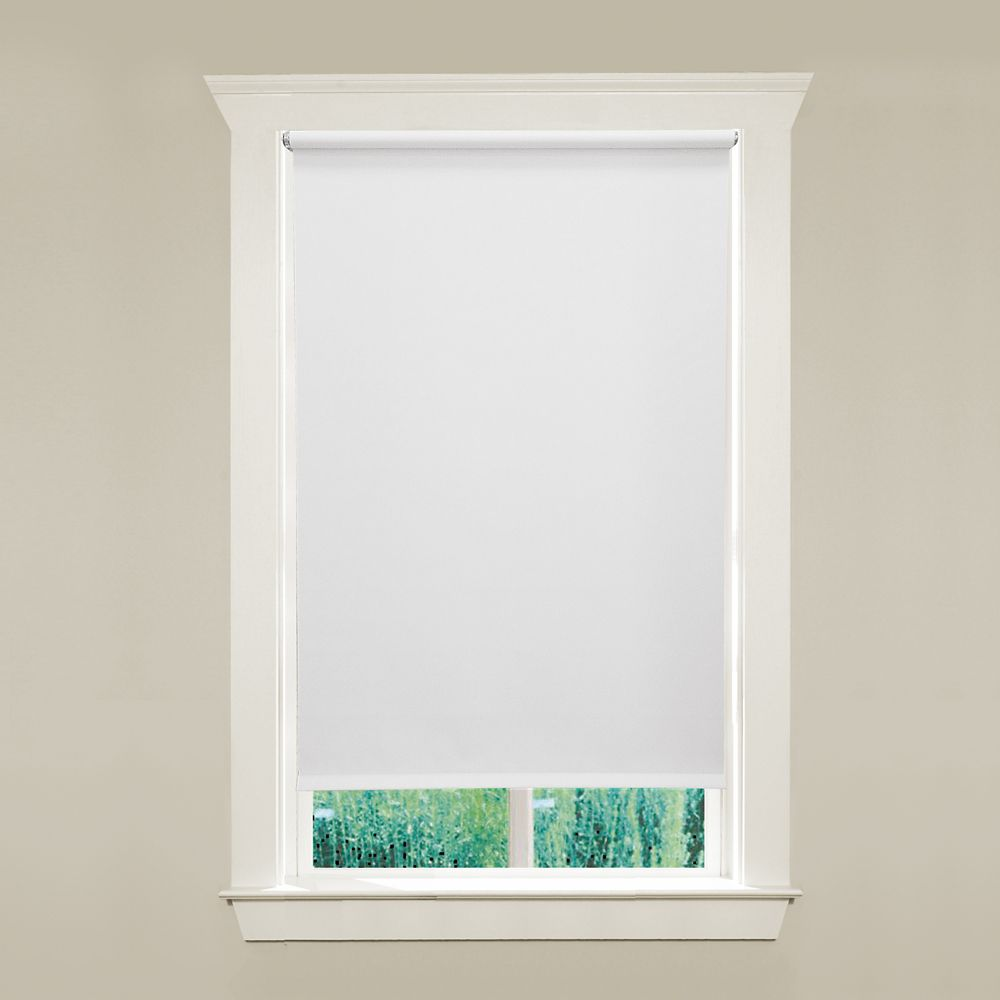 wood inch pd x blinds actual plantation common in levolor cordless faux white shop