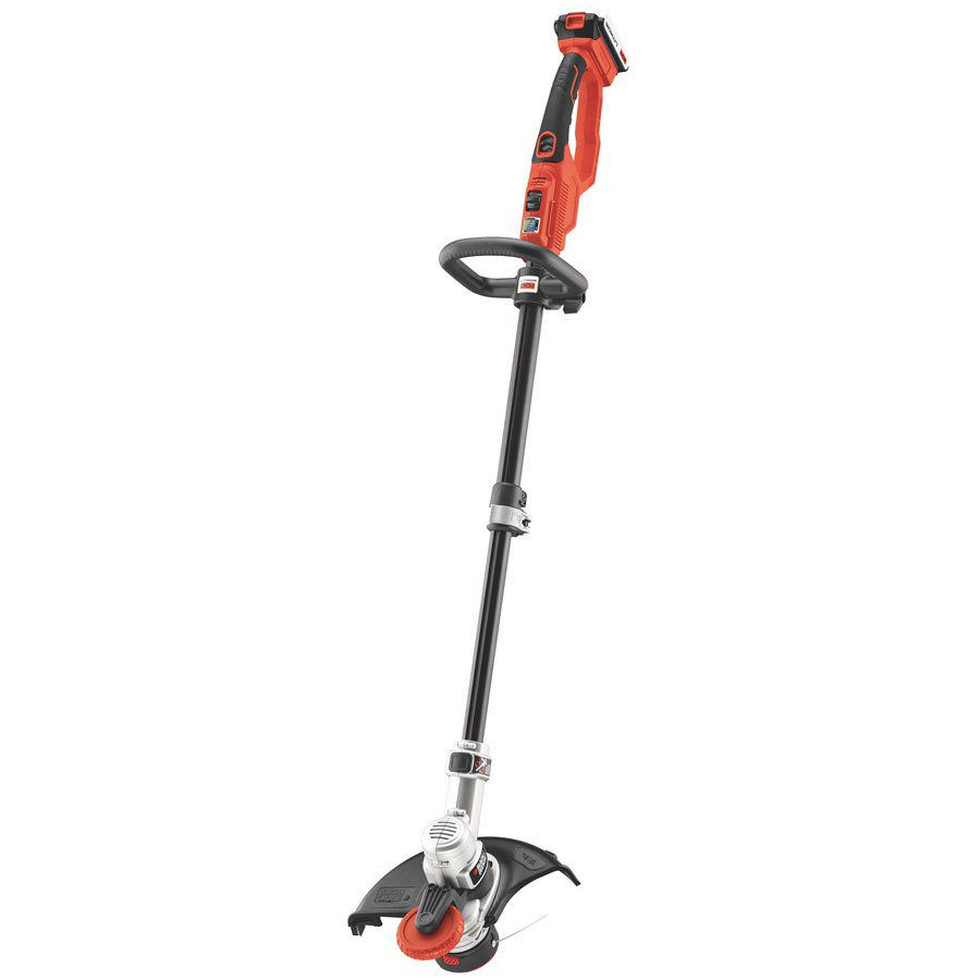 20V MAX 12-inch Trimmer and Edger