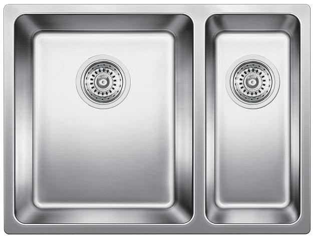 Andano U 1.5 Stainless Steel Undermount Sink