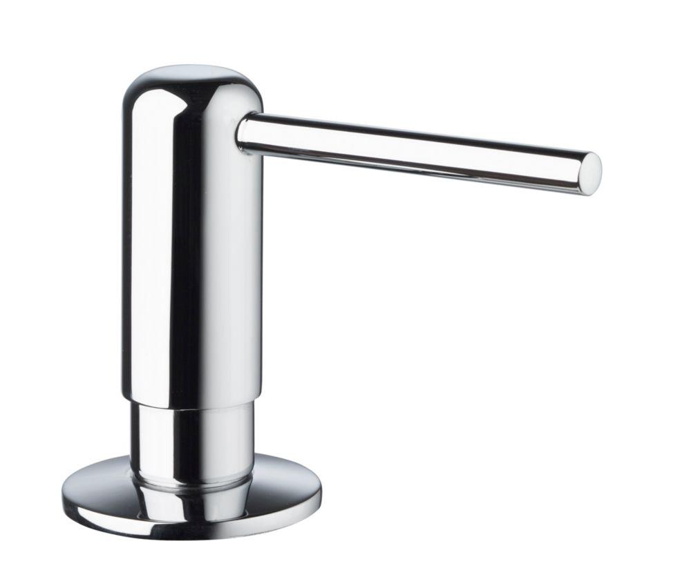 Femme Soap Dispenser Chrome