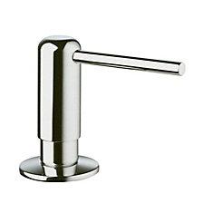 Femme Soap Dispenser Stainless Steel