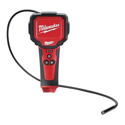 Milwaukee Tool M12 12V Lithium-Ion Cordless M-Spector 360 Digital Inspection Camera (Tool-Only)