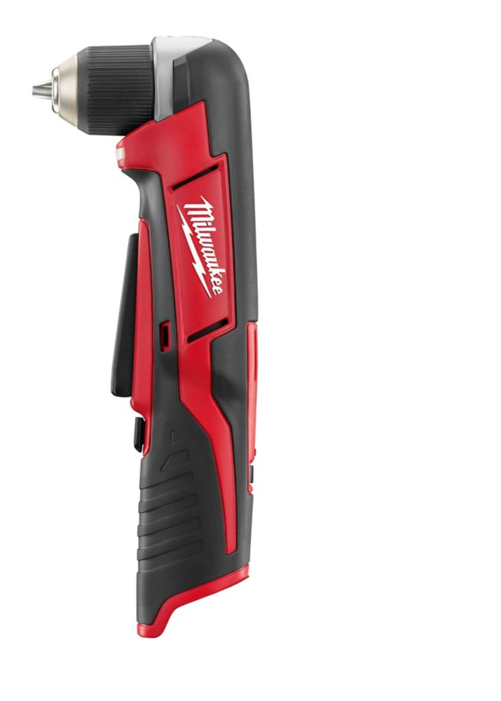 M12 12V Cordless 3/8-inch Right Angle Drill/Driver (Tool only)