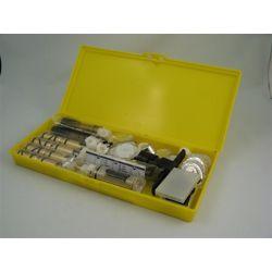 Jag Plumbing Products Kit de réparation du robinet avec des pièces pour s'adapter à MOEN * (Kit de Pièces de réparation pour entrepreneur)