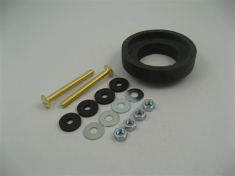 Contractor Pack : Tank to Bowl Kit Fits American Standard*  - 6 Pack