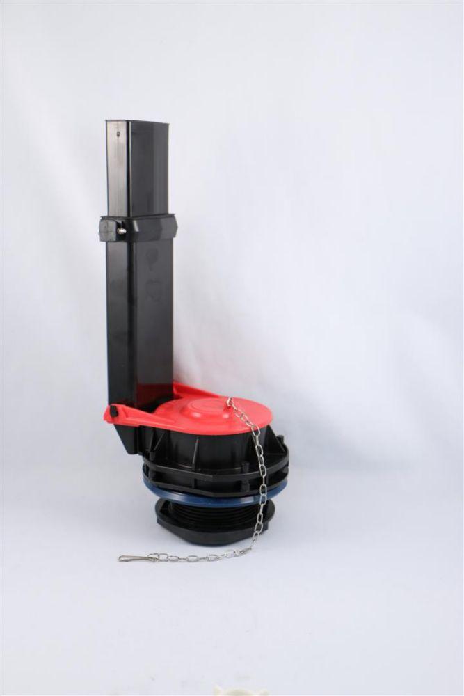 Contractor Pack : Universal Flush Valve Kit - Jumbo Size, 6 Pack