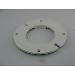 Jag Plumbing Products Contractor-Pack: Stack and Seal floor flanges (6-Pack)