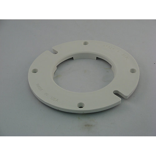 Contractor-Pack: Stack and Seal floor flanges (6-Pack)