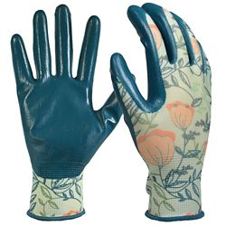 Digz Nitrile Dipped Womens Glove