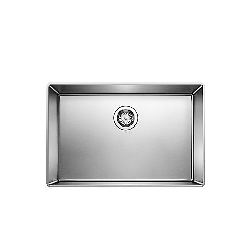 Attika, Stainless Steel Sink, Drop In