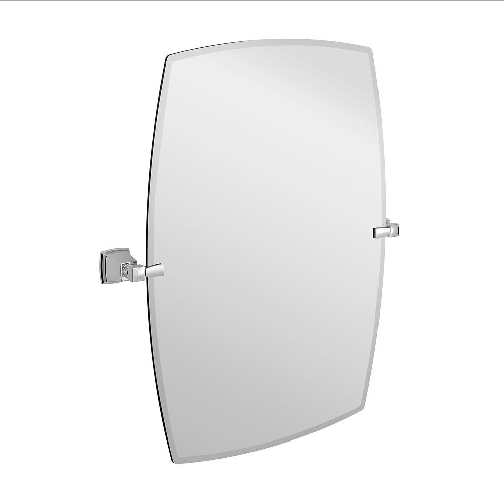 Moen Boardwalk Mirror Chrome The Home Depot Canada