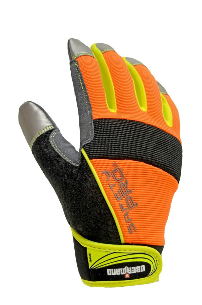 Firm Grip Safety Pro Gloves XXL