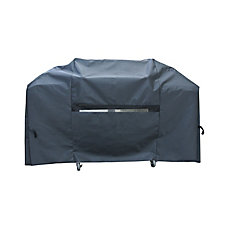 70-inch Heavy-Duty BBQ Cover