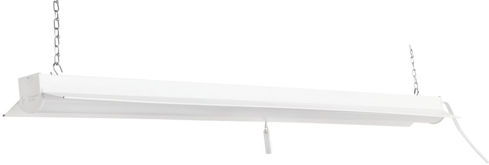 Linkable LED Shop Light - 4 Foot