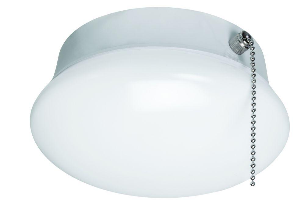 Luminaire Easy LightMC avec chaînette de 17,8cm (7po)