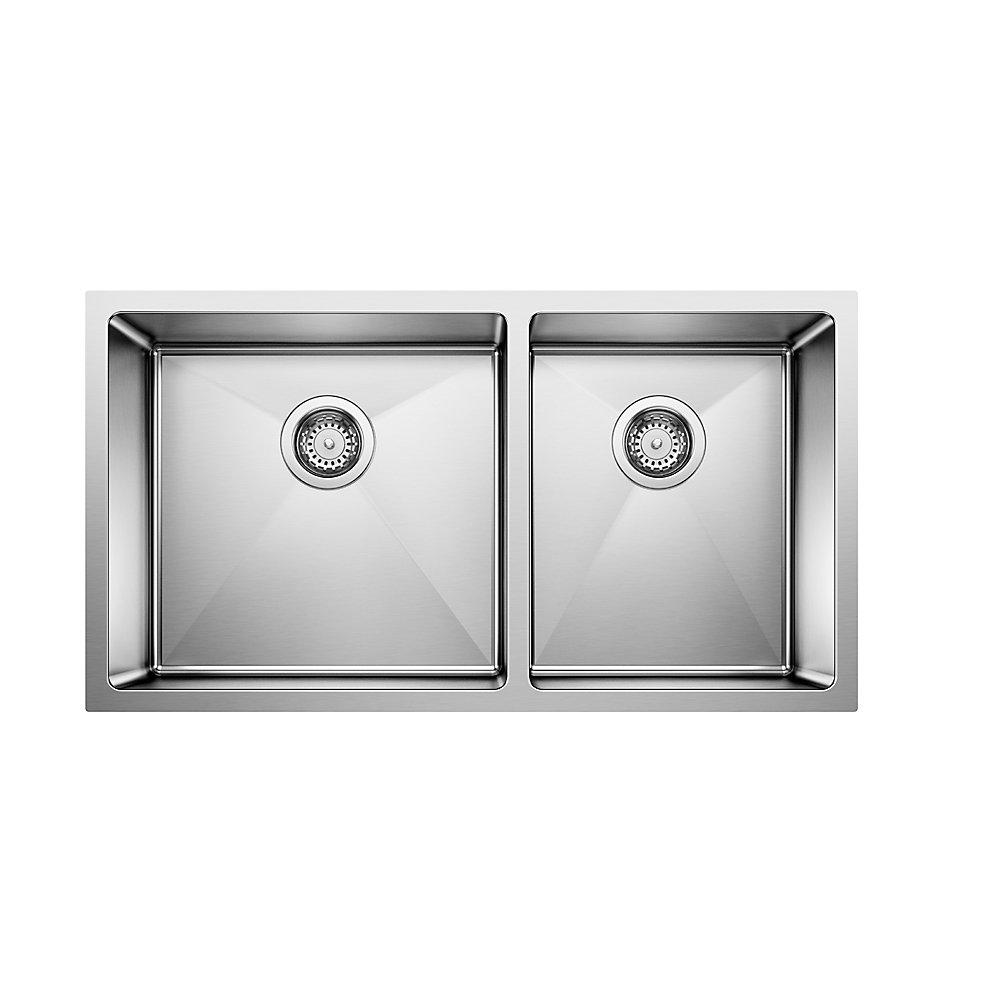 Blanco Quatrus R15 U1 75 Stainless Steel Sink 1 75 Sinks