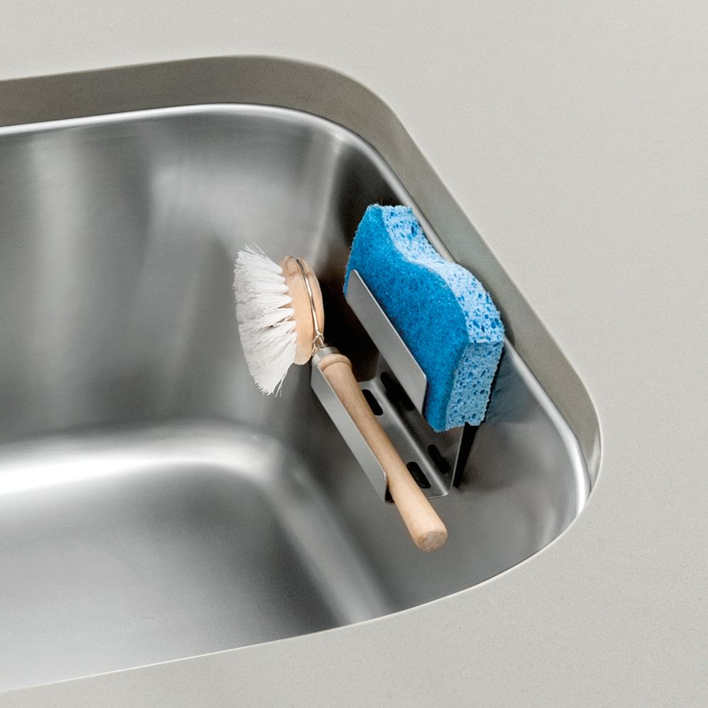 Ss Magnetic Caddy, For All Stainless Steel Sinks