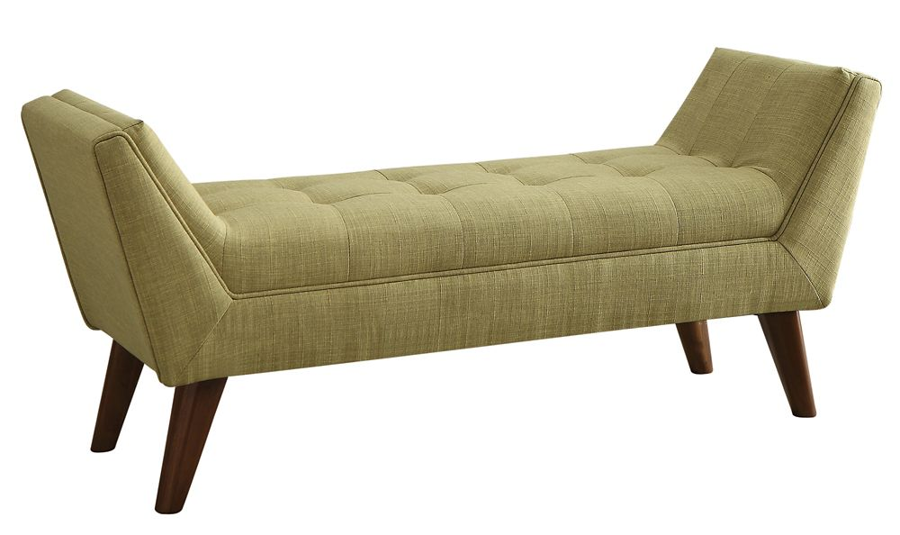 Kaya-Double Bench-Green