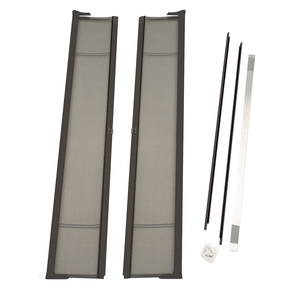 089023968320 upc paqt sple double porte hte brisa coul for Sliding screen door canada